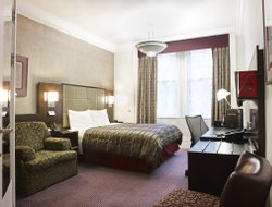 Top-10 hotels in the center of London