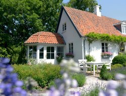 Denmark hotels with restaurants
