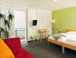 Mainz hotels with restaurants