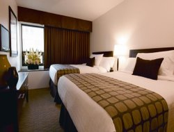 The most expensive hotels in Winnipeg, best prices and rates