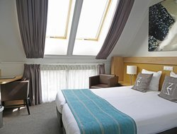 Vlieland Island hotels with sea view