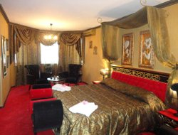 The most popular Velingrad hotels