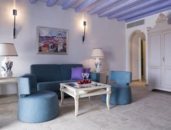Pets-friendly hotels in Elia