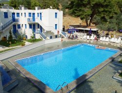 Askeli Beach hotels with swimming pool