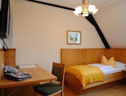 Pets-friendly hotels in Deutschlandberg
