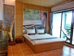 Pets-friendly hotels in Dongshan