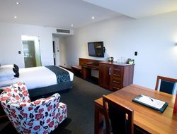 Mount Gambier hotels with restaurants