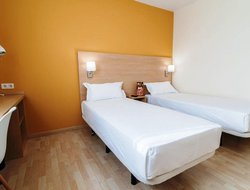 Pets-friendly hotels in Las Rozas de Madrid