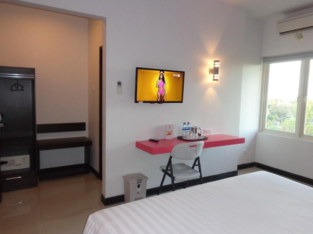 Fortune Hotel Mataram Lombok