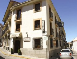 Pets-friendly hotels in Avila