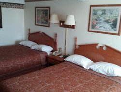 Pets-friendly hotels in Laramie
