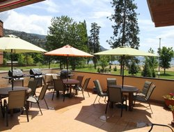 Penticton hotels for families with children