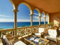 The most expensive Tenerife Island hotels