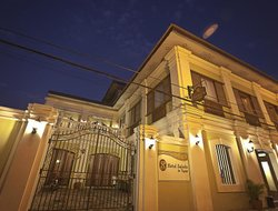 Top-6 hotels in the center of Vigan