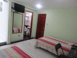 Iquitos hotels with restaurants