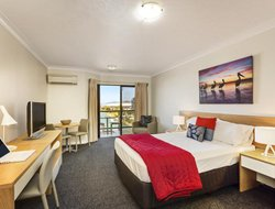 Pets-friendly hotels in Townsville