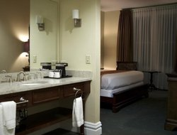 Business hotels in Pittsburgh