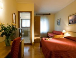 Pets-friendly hotels in Pordenone