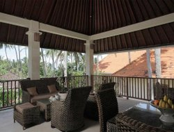 Antasari hotels with sea view