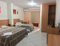 The most popular Macapa hotels