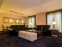 Business hotels in Sofia