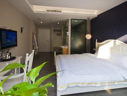 Pets-friendly hotels in Xiamen