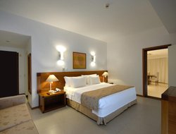 Business hotels in Salvador