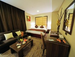 Sharjah hotels for families with children