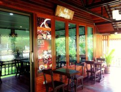 Nong Khai City hotels with restaurants