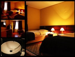 Top-10 hotels in the center of Tirana