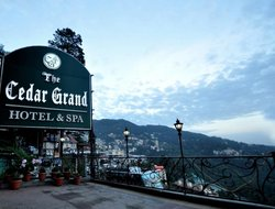 The most popular Shimla hotels