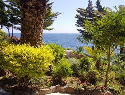 Sant Feliu de Guixols hotels with sea view