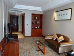 Changshu hotels with swimming pool