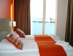 The most popular Svolvaer hotels
