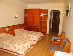 Pets-friendly hotels in Mahmutlar