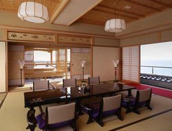 Minamichita-cho hotels with restaurants