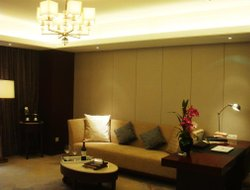 The most expensive Taiyuan hotels