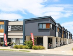 Bairnsdale hotels with restaurants