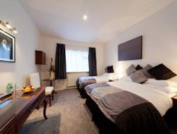 Top-5 hotels in the center of Drogheda