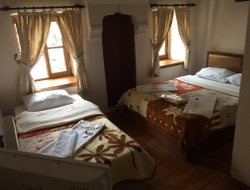 Pets-friendly hotels in Edirne