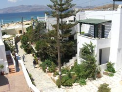 Pets-friendly hotels in Agios Prokopios