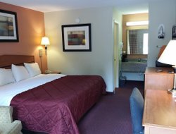 Pets-friendly hotels in Dothan