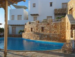The most popular Folegandros Town hotels
