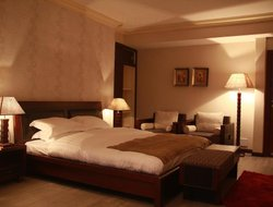 The most popular Nigeria hotels