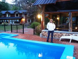 Puerto Manzano hotels with swimming pool