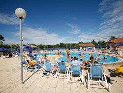 Vieux-Boucau-les-Bains hotels with swimming pool