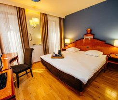 Bruxelas: CityBreak no Hotel Hubert Grand Place desde 84.15€