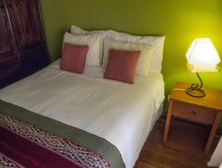 Top-3 romantic Pisac hotels