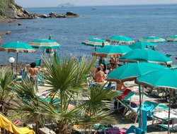 Piombino hotels with sea view
