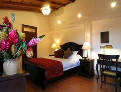 The most popular Granada hotels